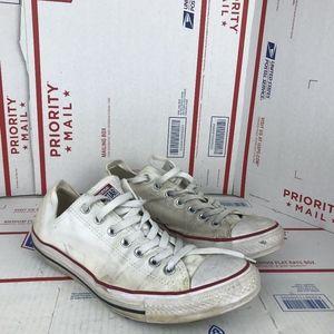 Converse Mens Chuck Taylor Shoes M7652 Size 10.5